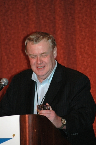 Alan Wasser-Winner-Distinguished Lifetime Service Award for Touring Broadway