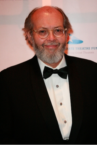 Playwright Jeffrey Hatcher