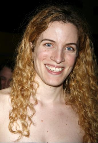 Liz Flahive Photo