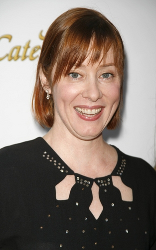 Suzanne Vega and Daughter