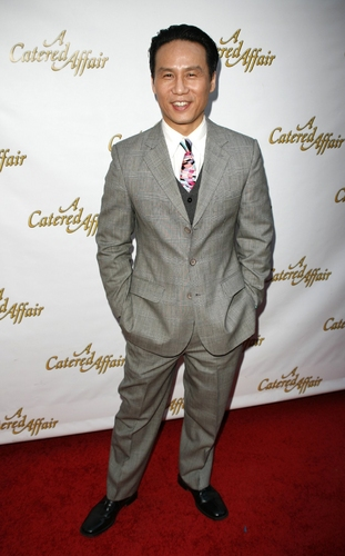 Photo Coverage: 'A Catered Affair' Opening Night Arrivals