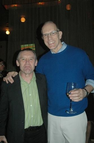 Gordon Joseph Weiss and William Ryall