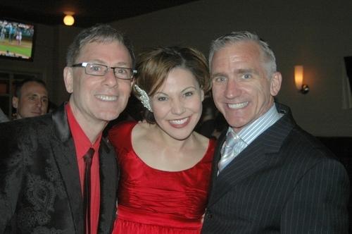Patrick Parker,Amanda Watkins, Mark S. Hoebee