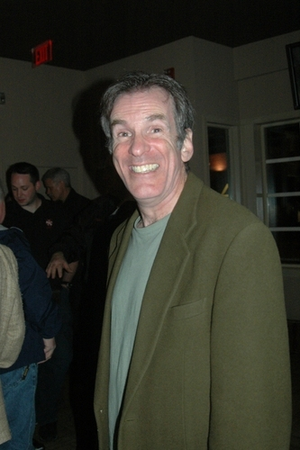 James Brennan-Director