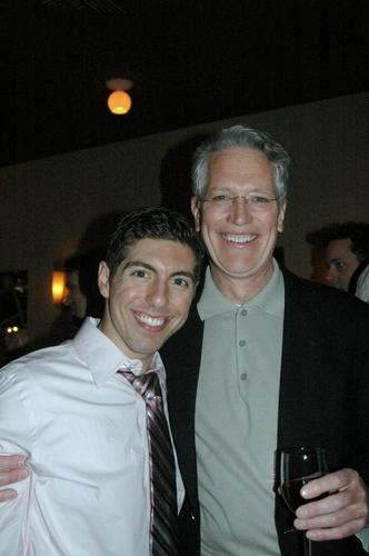 Cameron Henderson and Robert Stoekle