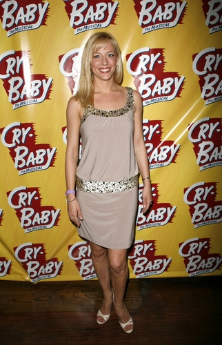 Ashley Amber