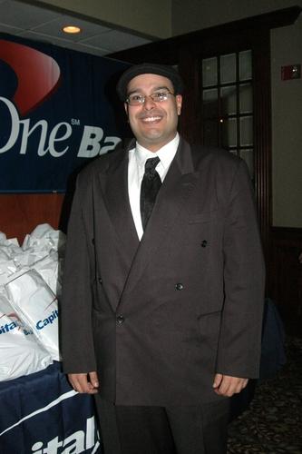 Paul Aguirre