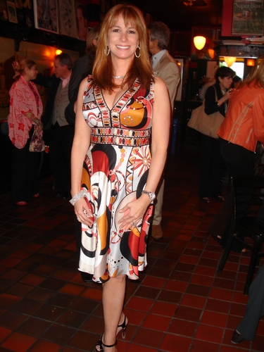 Jill Zarin Photo