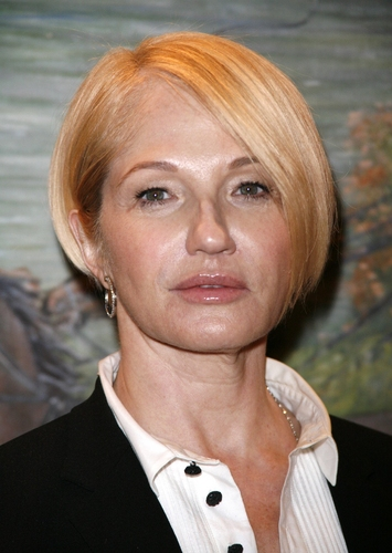 Ellen Barkin Photo