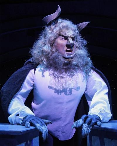 Joseph Mahowald (The Beast)