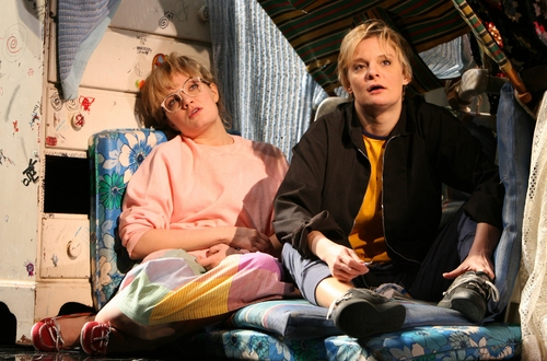 caryl churchills top girls review 21052014 complete 1991 bbc and open university filmed for television co-production of caryl churchill's 1982 play valuable (and very rare) complementary.