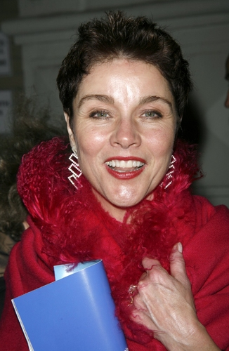 Christine Andreas Photo
