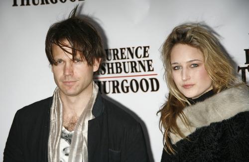 Matthew Davis and Leelee Sobieski