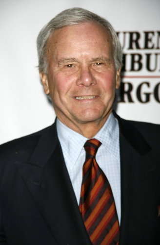 Tom Brokaw Photo