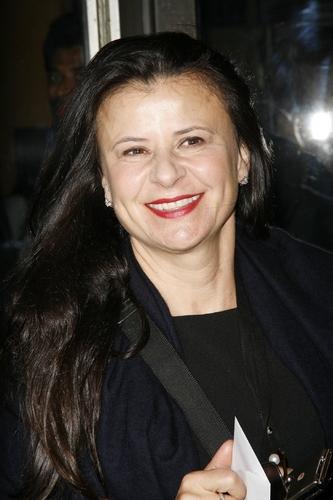 Tracy Ullman