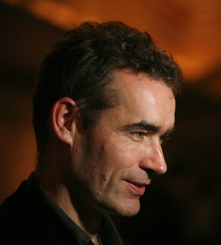 Rufus Norris at 'LES LIAISONS DANGEREUSES' After Party