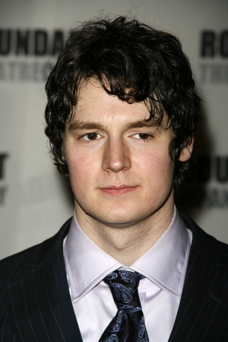Benjamin Walker Photo