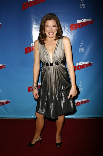 Kathryn Hahn at Boeing-Boeing After Party
