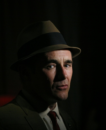 Mark Rylance Photo