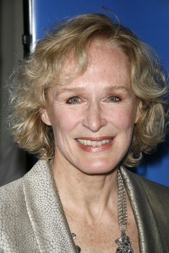 Glenn Close - Images Gallery