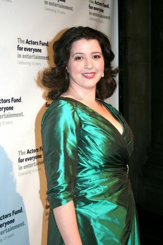 Lisette Oropesa  at Actors Fund Annual Gala
