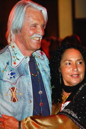 Photo Coverage: 'HAIR' Celebrates 40th Anniversary