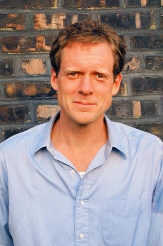 John Kolvenbach Photo