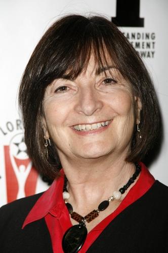 Lynne Taylor-Corbett Photo