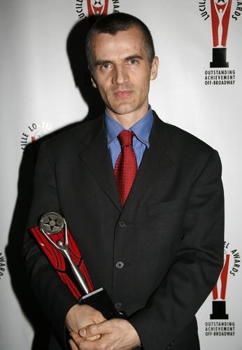 Jorge Cousineau