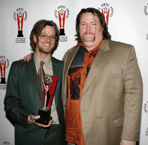 Jim Findlay and Jeff Sugg