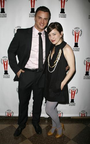James Royce Edwards and Sandie Rosa