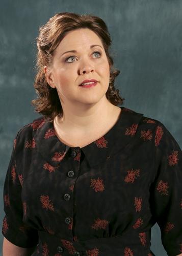 Pamela Armstrong