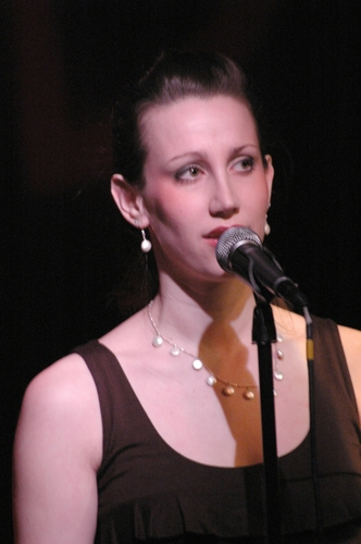 Natalie Weiss Photo