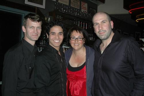 Annette Tanner Photo
