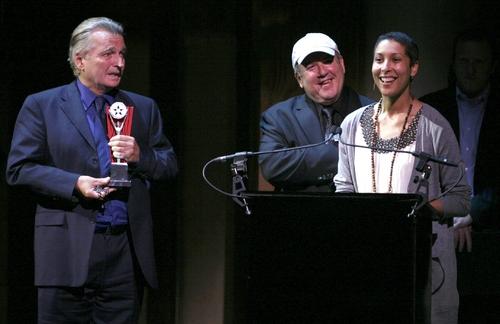 Michael Bottari, Ronald Case, and Jessica Jahn ( Outstanding Costume Design )