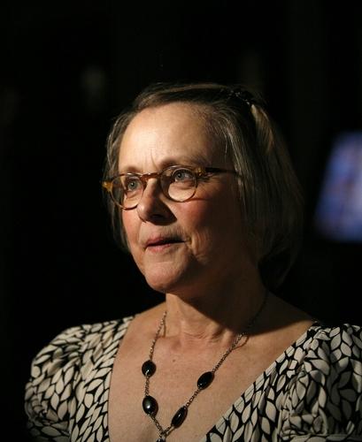 Mary Beth Hurt Photo
