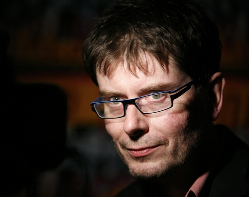 James McDonald Photo