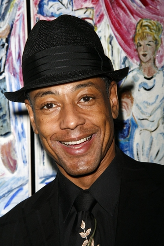 Giancarlo Esposito Photo