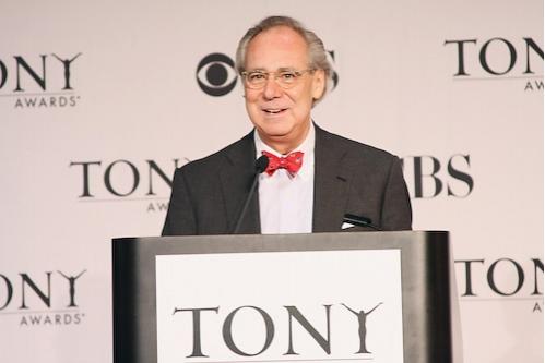 Doug Leeds (President)