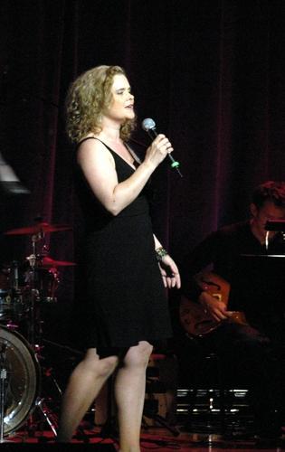 Julie Reyburn  Photo