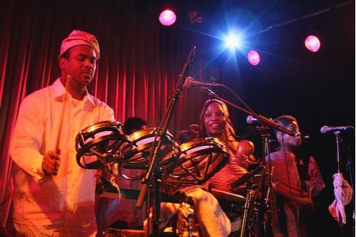 Akoya Afrobeat
