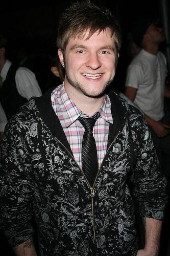 American Idol's Blake Lewis