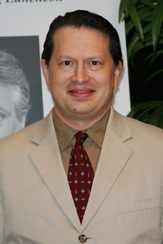 Mark Hollman