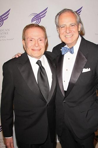 Jerry Herman and Doug Leeds