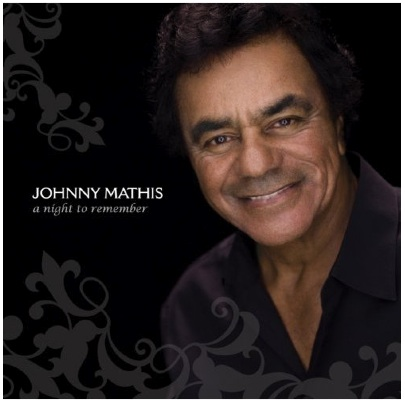 Johnny Mathis    at Johnny Mathis Still a Crowd-Pleaser at Age 72
