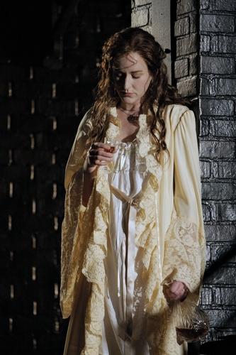 Sarah Agnew as Constance Wilde