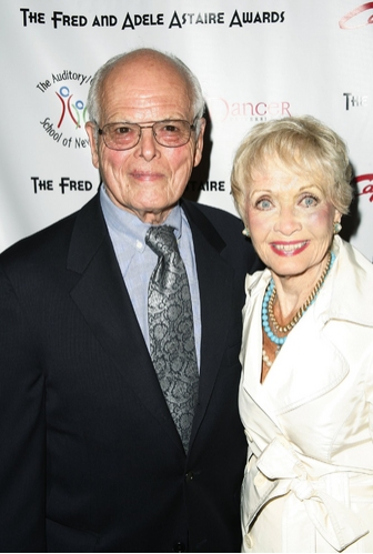 Photo Coverage: 2008 Fred & Adele Astaire Awards