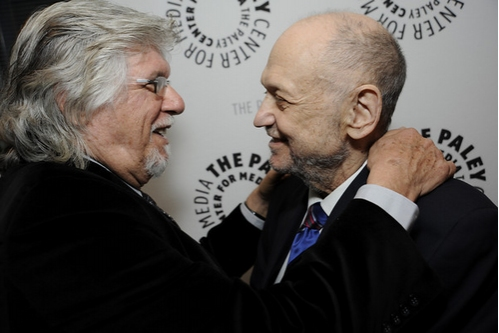 MARTIN CHARNIN and CHARLES STROUSE