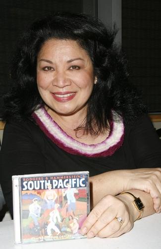 Loretta Ables Sayre Photo