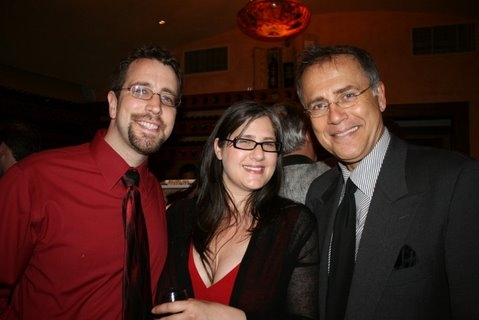Max Evjen , Megan K. Halpern, and Mark Pinter
